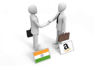 インドとAmazon