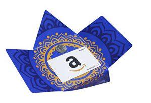 インドのAmazonギフト券ボックスタイプ1