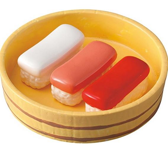 お寿司のお箸置き