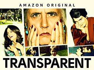 トランスペアレント