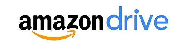 Amazonドライブ