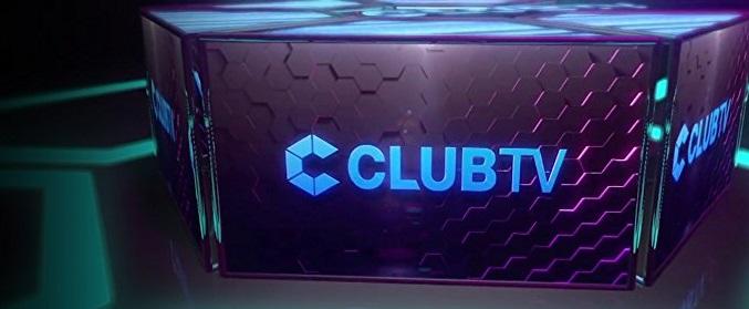 CLUB TV
